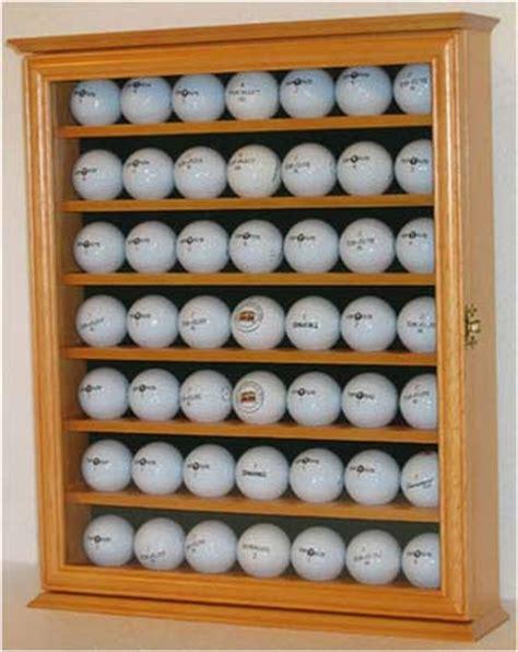 golf display cabinets australia solid wood 49 golf display rack wall cabinet w