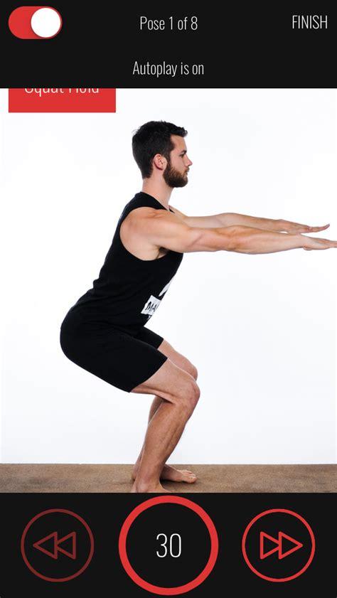 tutorial yoga man the man flow yoga ios app tutorial man flow yoga