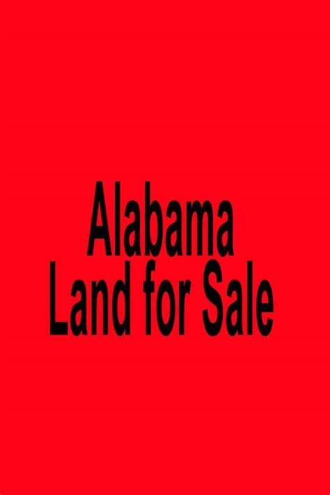 for sale in alabama alabama land for sale