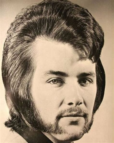 bad hair styles of the 70s a gorgeous gallery of ultra chic men s hairstyles from