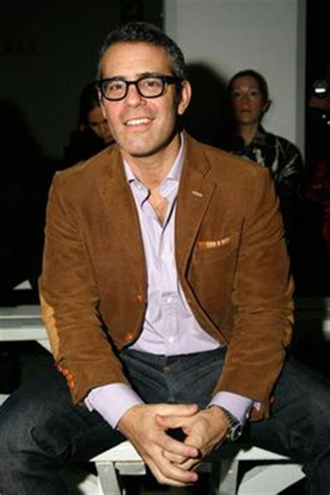 Just Who Is Isaac Cohen by Andy Cohen S New Beard Has Made Him 1000 Hotter