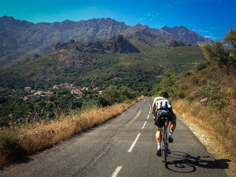 le tur cycling corsica and chasing le tour week 1 the
