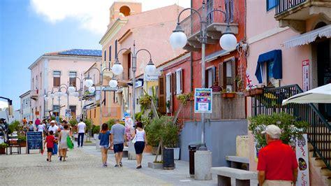 porto di santa teresa di gallura vacanze a santa teresa di gallura viaggio a santa teresa