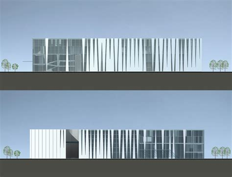 Portfolio 187 Aimer Factory Architectural Designers