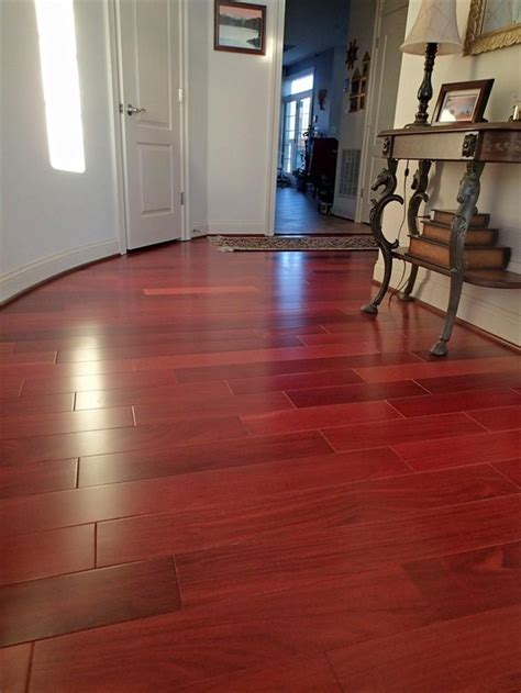 hardwood smooth south american collection hallways