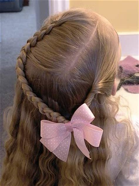 peinados de ninas para flower girls siempre guapa con norma cano como peinar a tu ni 209 a para