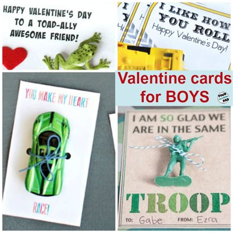 what to get boys for valentines cards for boys your modern
