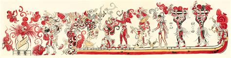 What Is Wall Mural pinturas de san bartolo