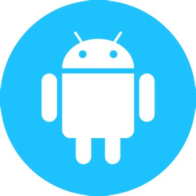 android app icon custom made iphone and android mobile apps development by techidea