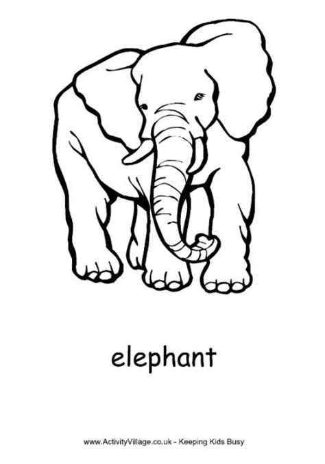 elephant coloring pages realistic 163 best images about coloring pages for svg files on