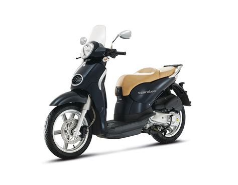 Motorrad Gebraucht Kaufen Anmelden by Gebrauchte Und Neue Scarabeo Scarabeo 200ie 4t 4v