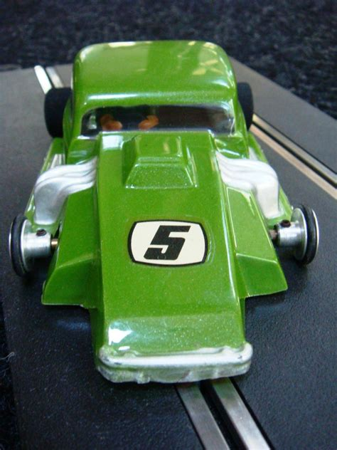 Pch Parts Express - chion 1977 rebel racer production 1 24 vintage cars slotblog