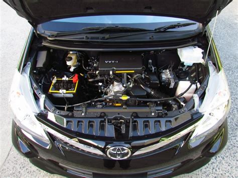toyota avanza engine toyota avanza what makes it one of the most loved mpvs