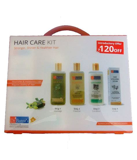dr batra hair loss treatment cost dr batra s hair care kit buy dr batra s hair care kit at