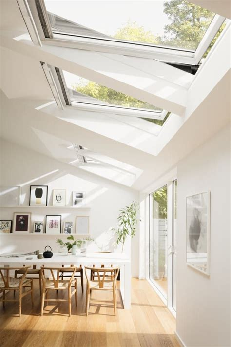 home lighting tips using skylight to bring a new the best no damage renter friendly trick for displaying