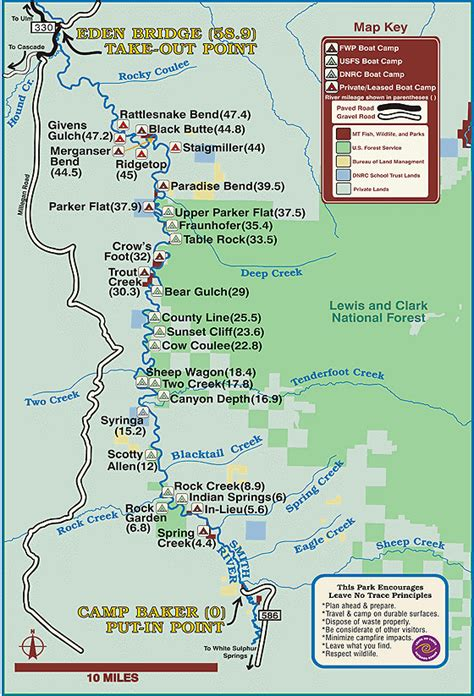 boat us locations near me smith river float pre trip information