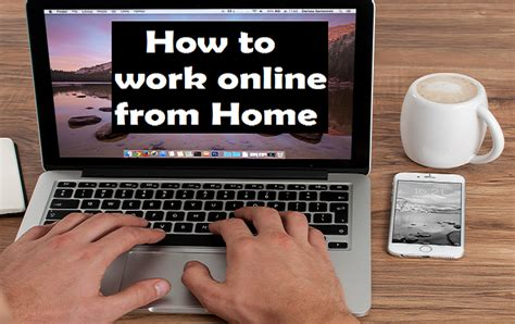 How To Work Online From Home - how to work online from home online affiliate wealth com
