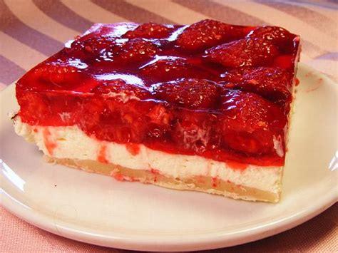 raspberry layered dessert recipe food com
