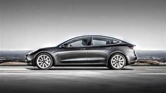 Tesla Model S Depreciation Will Tesla Model 3 Range Hold Value Better Than Tesla