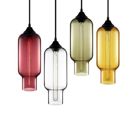 Pharos Pendant Light Pharos Modern Pendant Light General Lighting From Niche Architonic
