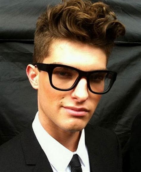 hairstyles nerd glasses back to school hairstyles 2012 for boys 15 stylish eve