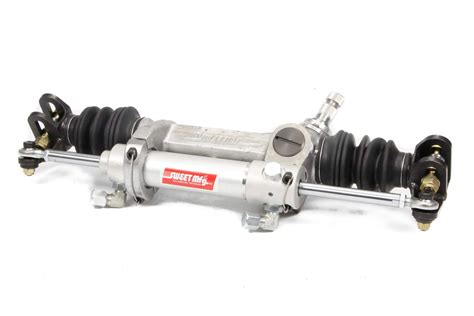 Sweet Rack And Pinion sweet power rack and pinion p n 005 60345 ebay
