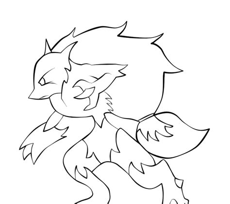 pokemon coloring pages fire pokemon fire type az coloring pages