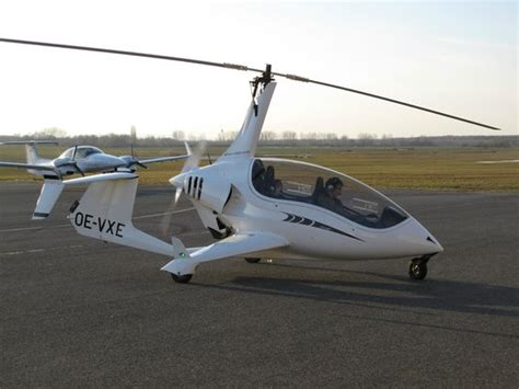 Arrowcopter Gyroplane/Gyrocopter   Picture of Sky Surfing