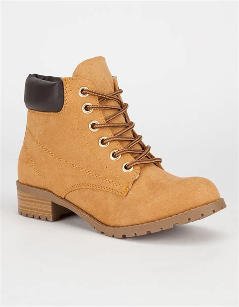 womans work boot soda equity womens work boots 244690464 boots