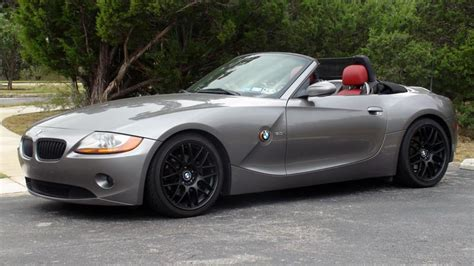 2003 bmw z4 rims bmw z4 modifications what else can you modify to your