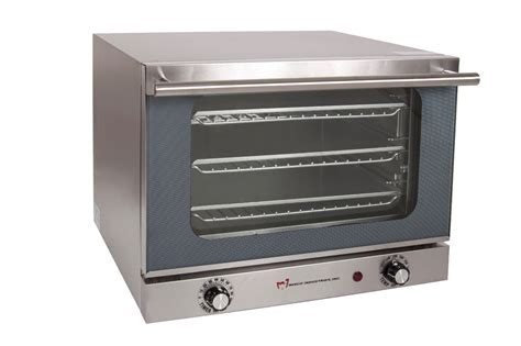 Commercial Countertop Ovens by Wisco 620 Commercial Convection Counter Top Oven Ebay