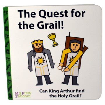 a catholic quest for the holy grail books quest for the grail childrens board book based on monty