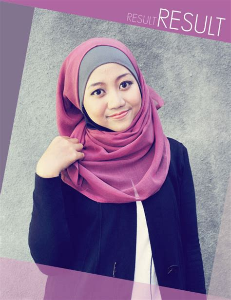 cara bungkus kado segi empat fatimah azahro cara memakai jilbab kreasi segi empat