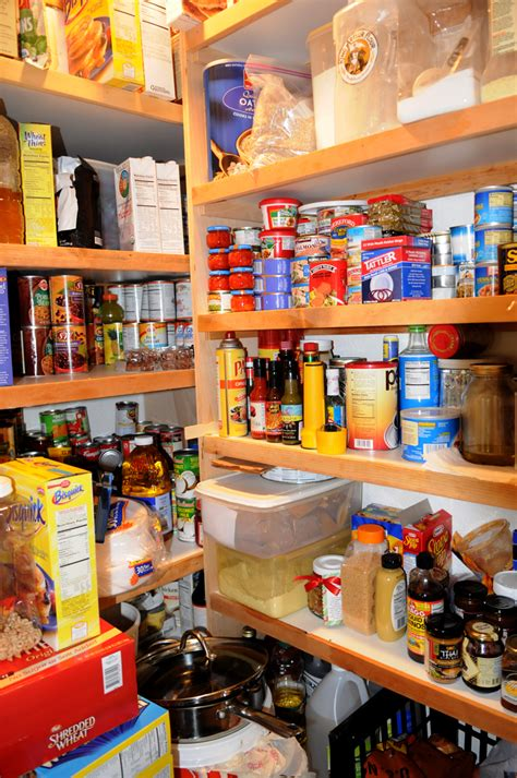 enemies  food storage preparedness advicepreparedness