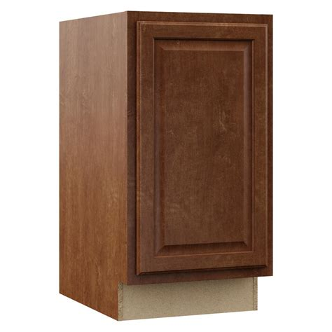 kitchen base cabinet pull outs hton bay hton assembled 18x34 5x24 in pull out