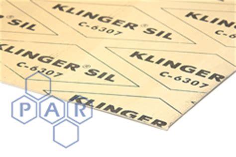 Klingersil Gasket C8200 klingersil c6307 par