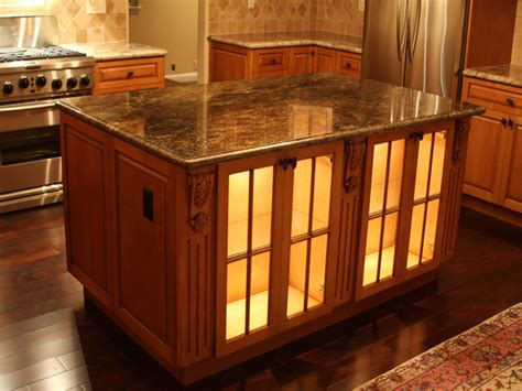 Handmade Kitchen Islands by Kitchen Remodeling Bathroom Kitchen Remodeling Custom