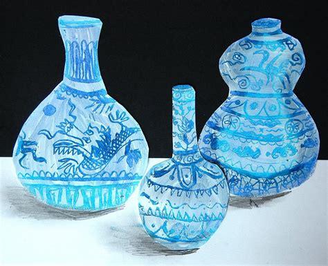 Ming Vases by I Vasi Ming