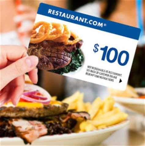 99 Restaurant Gift Card - 100 restaurant com gift card for 19 99 common sense with money