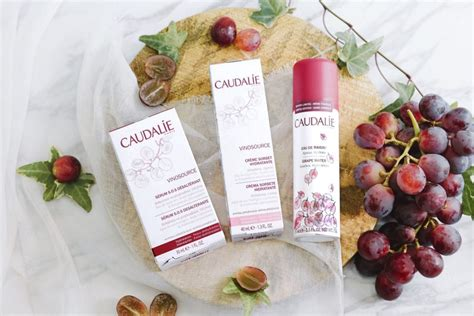 Grapes Detox Juice by We Tried Caudalie S Three Day Grape Cleanse For Better