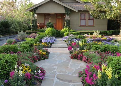 Front And Backyard Landscaping Ideas by 10 Front Yard Landscaping Ideas For Your Home