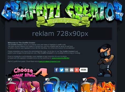graffiti creator software downloadcloud