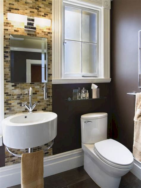 Bathroom Ideas For Small Bathrooms Designs Hgtv Small Bathroom Design Ideas Hgtv Small Bathroom Design Ideas Design Ideas And Photos