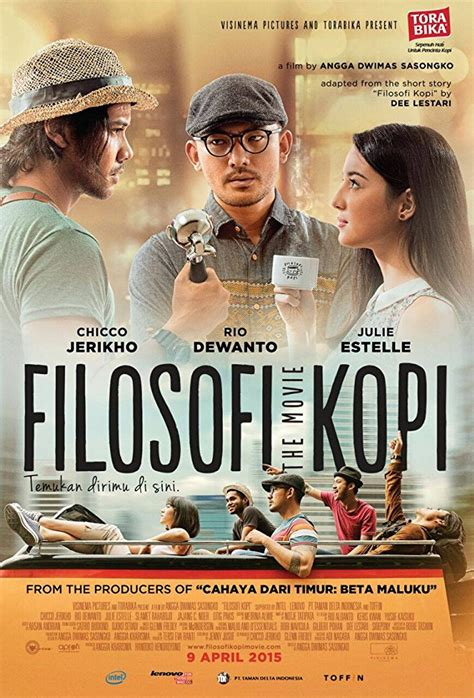 Film Filosofi Kopi Full Movie Online | watch filosofi kopi 2015 full movie online