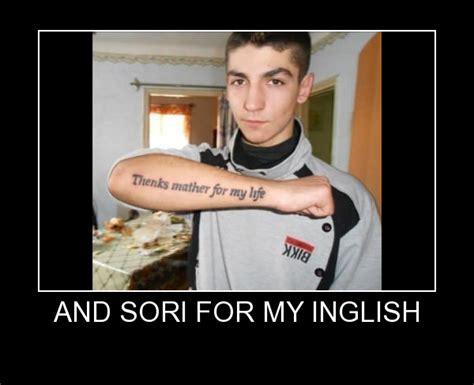 Funny Fail Memes - funny tattoo fails memes