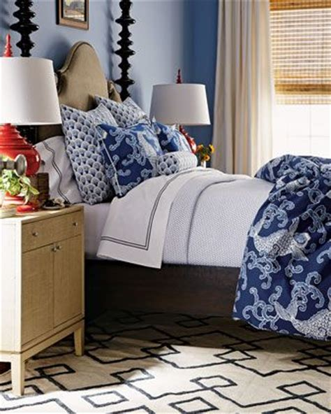 pisces bedroom pisces bedding and blue and white on pinterest