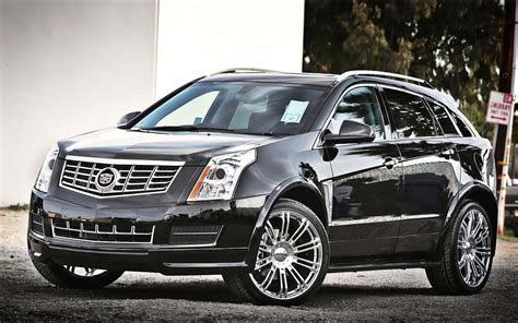 cadillac srx 2016 2016 cadillac srx ii pictures information and specs