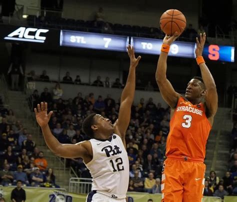 cleveland county desk blotter what are syracuse guard andrew white s chances of