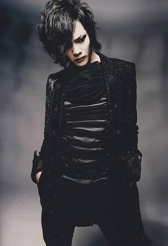 Gothic Fashion Trends 2012 For Men