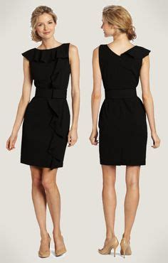 is a black and white dress appropriate for a wedding 1000 images about work dresses on work